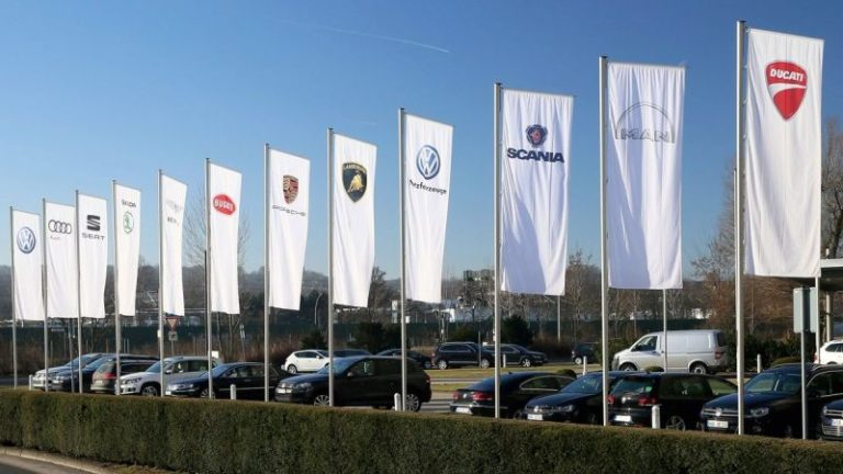 Volkswagen Group için işler yolunda gidiyor!