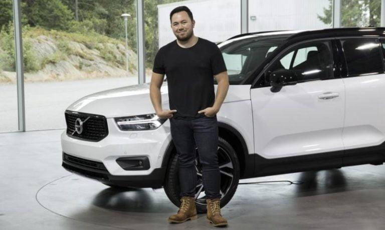 Tesla ünlü Volvo tasarımcısını transfer etti!