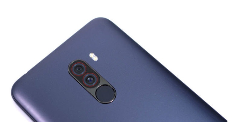 Xiaomi Pocophone F1 performans testini ağlattı!