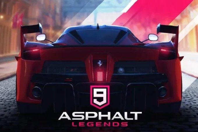 Asphalt 9'dan önemli başarı!