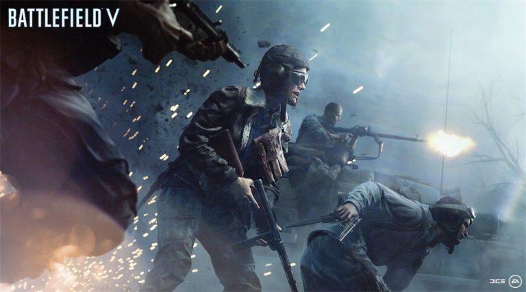 Battlefield 5 beta tarihi ve detayları açıklandı