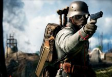 Battlefield 5 çıkış tarihi