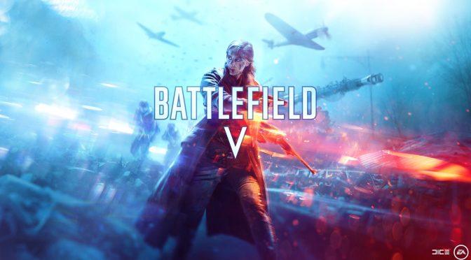 Battlefield 5, Gamescom 2018 videosu yayınlandı