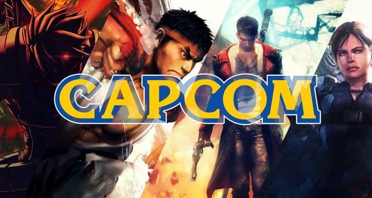 İşte en çok satan Capcom oyunları!