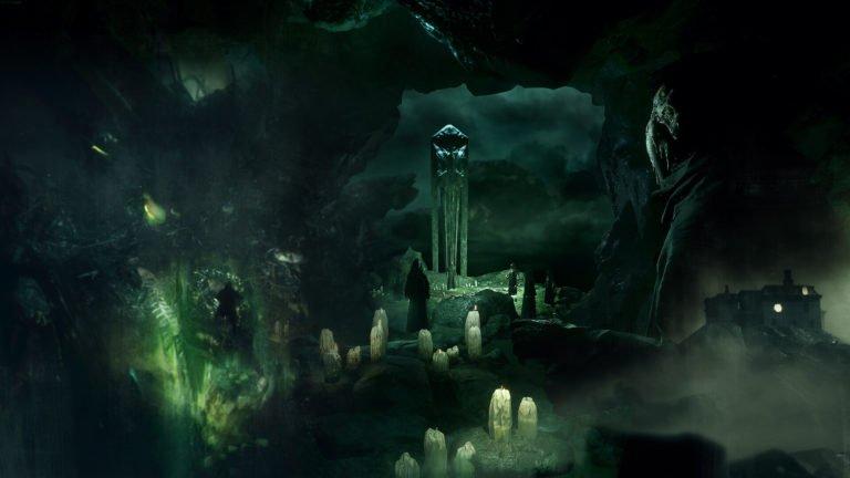 Call of Cthullu için Gamescom videosu yayınlandı