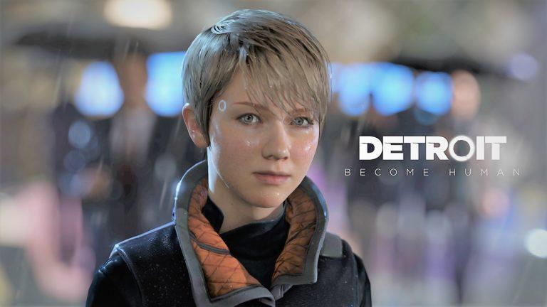 Detroit Become Human, 1.5 milyonu aştı!