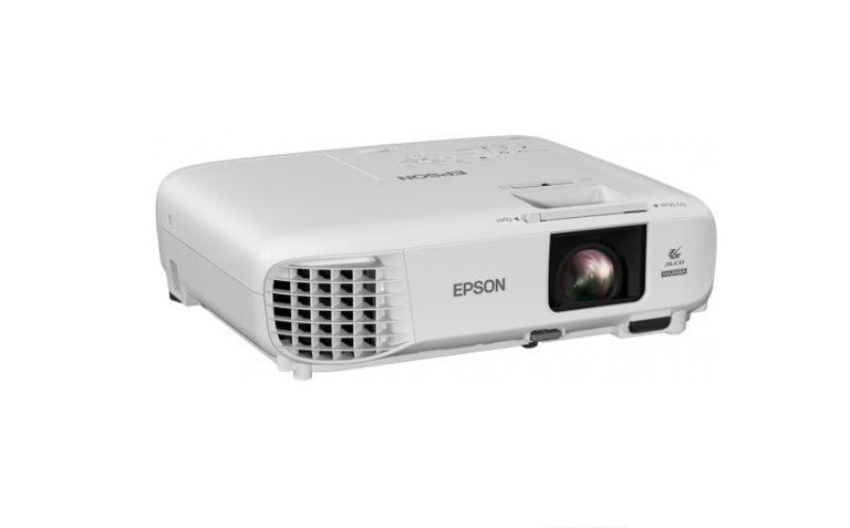 Epson EB-U05 Full HD projeksiyon inceleme