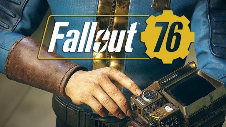 Fallout 76 Steam'de satılmayacak!