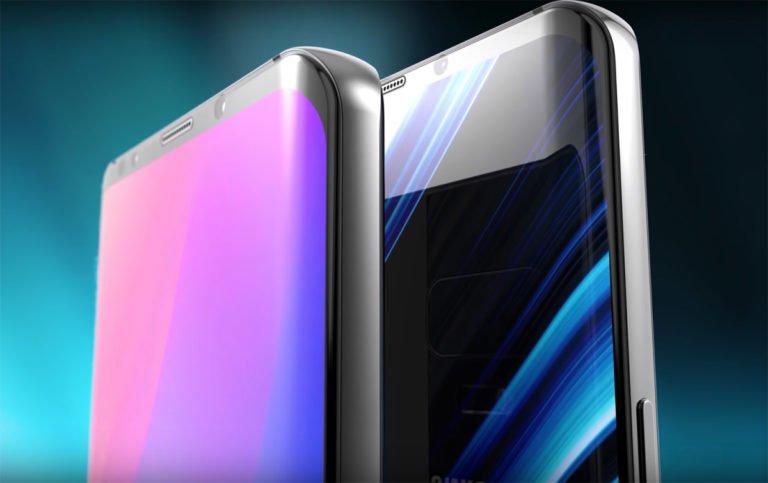 Galaxy S10 yonga setleri arasında fark olacak