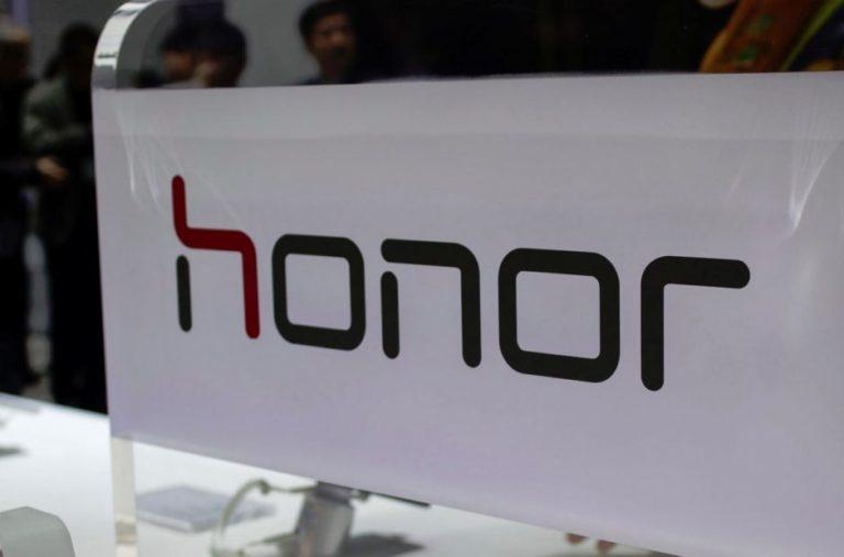 Honor 8X'in özellikleri netleşiyor