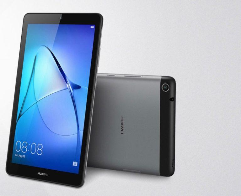 Huawei MediaPad T3 7.0 tablet inceleme