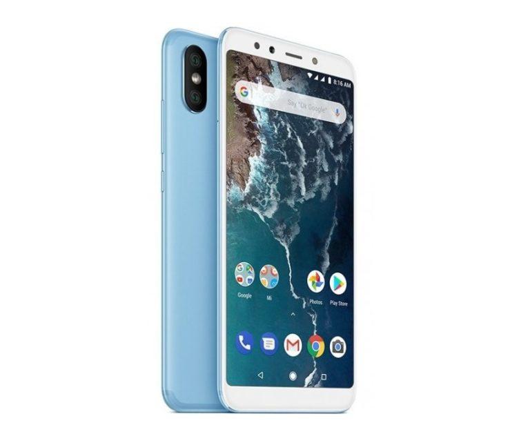 Xiaomi Mi A2 ön inceleme (Özellikleri ve Türkiye satış fiyatı)