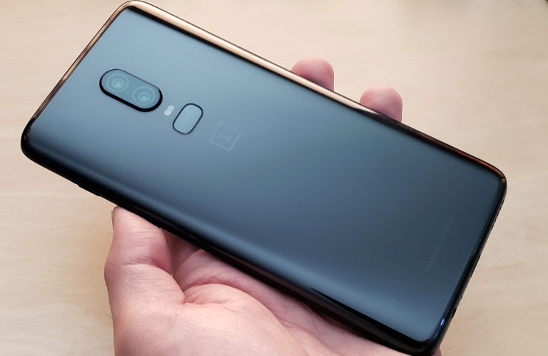 OnePlus 6T ilk sertifikasını aldı