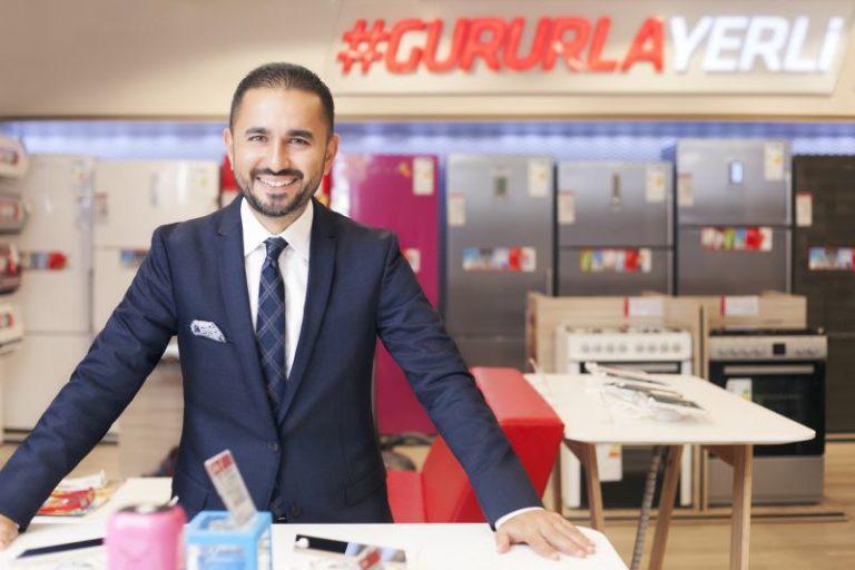 Türk Telekom ve Vestel'den yerli iş birliği