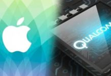 Apple Qualcomm davası