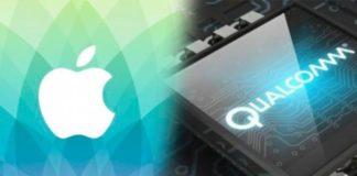 Apple Qualcomm davası