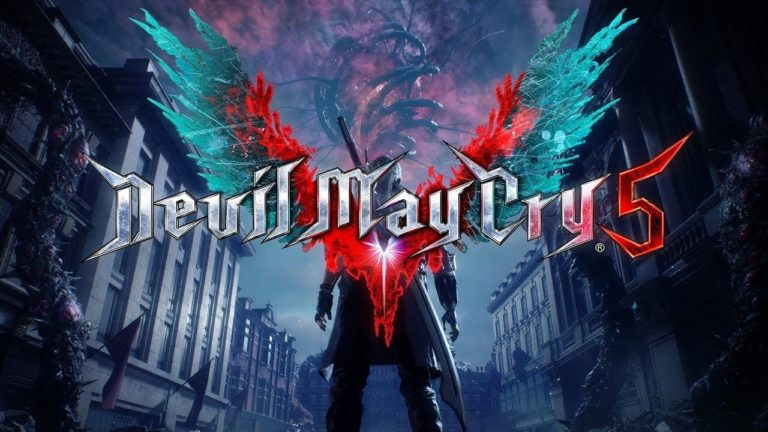 Devil May Cry 5 sistem gereksinimleri açıklandı