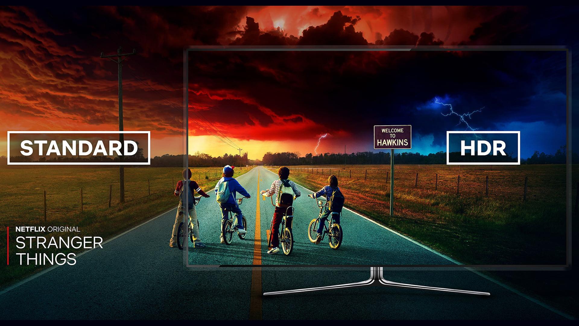 Netflix Dolby Vision ve HDR nasıl izlenir? - Donanım Günlüğü