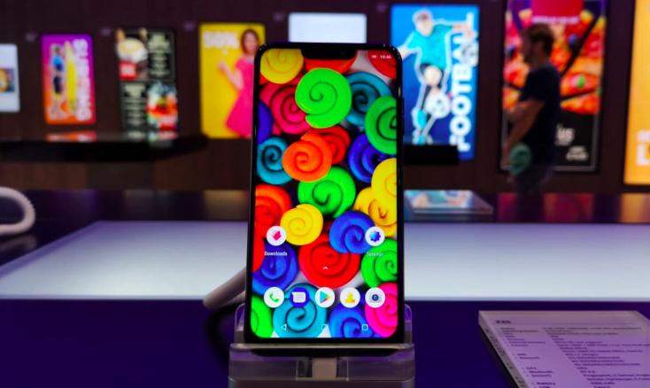 IFA 2018 etkinliğinde tanıtılan telefonlar