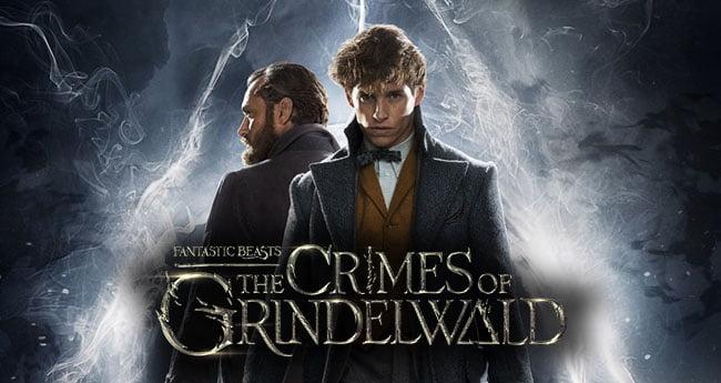 Fantastik Canavarlar: Grindelwald'ın Suçları için yeni tanıtım videosu