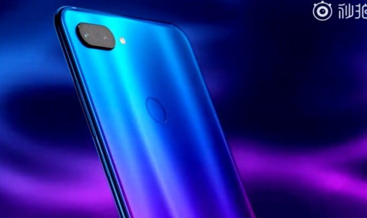Fiyat/performans kralı Xiaomi Mi 8 Youth detaylanıyor!