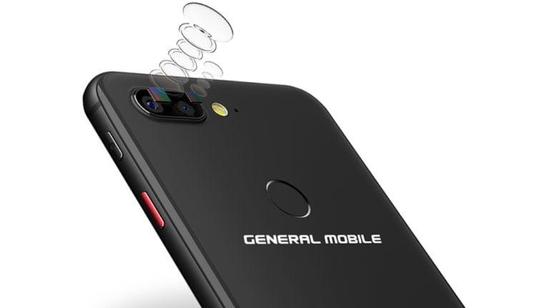 General Mobile GM 9 Pro kamera konusunda rakiplerine taş çıkarıyor