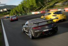 Gran Turismo Sport 1.28