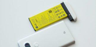 LG G5 için Android Oreo