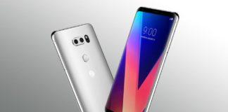 LG Q9 özellikleri