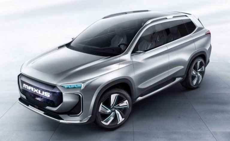 Çin menşeli Maxus Tarantula SUV Avrupa'da satışa sunulacak!