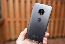 Moto G5 ve G5 Plus için Android 8.0 Oreo