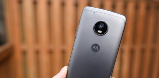 Moto G5 ve G5 Plus için Android 8.0 Oreo