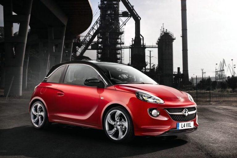 Opel Adam neden üretimden kaldırılıyor?