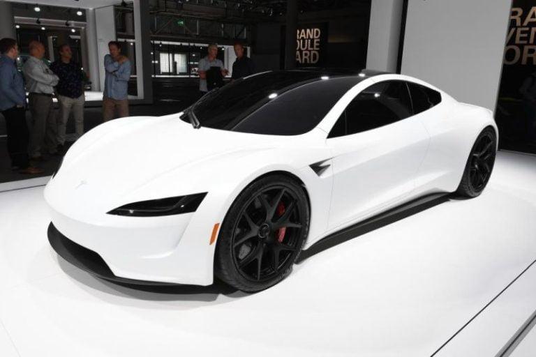 Tesla Avrupa'ya çıkarma yaptı!