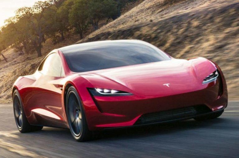 Yeni Tesla Roadster ne zaman tanıtılacak!