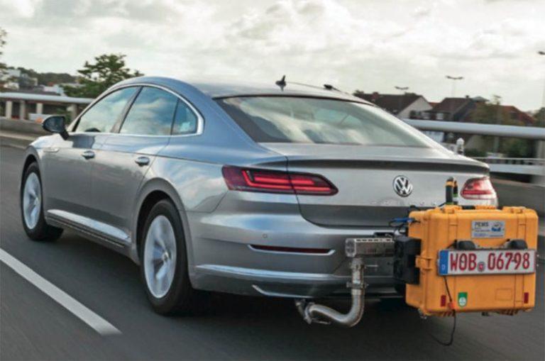 Emisyon skandalı benzinli Volkswagen modellerine mi sıçrıyor?