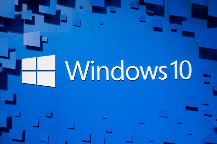 Windows 10 sıfırlama