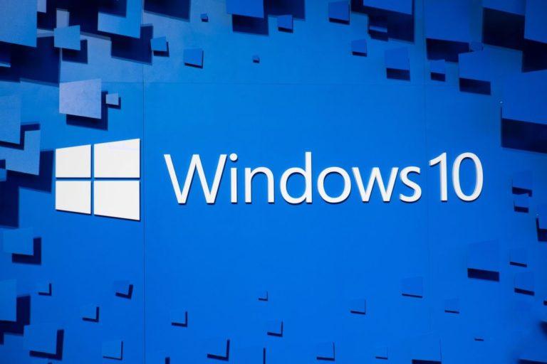 Windows 10 sıfırlama nasıl yapılır?