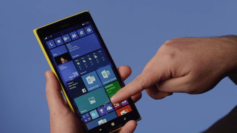 Google Windows Phone desteğini kesti!