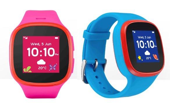 Alcatel Yeni Kids Watch Çocuk Saati incelemesi