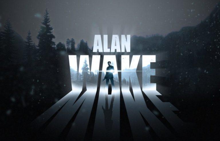 Alan Wake dizi dünyasına adım atıyor