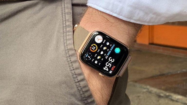 Apple Watch 4 için 5 yeni tanıtım videosu