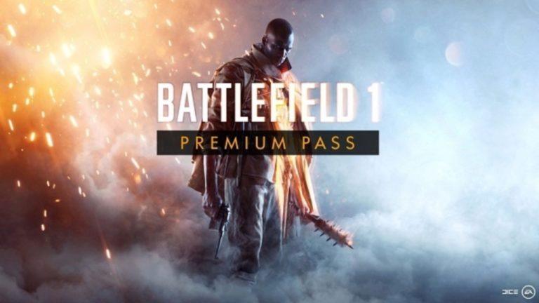 Battlefield 1 Premium Pass ücretsiz oldu!