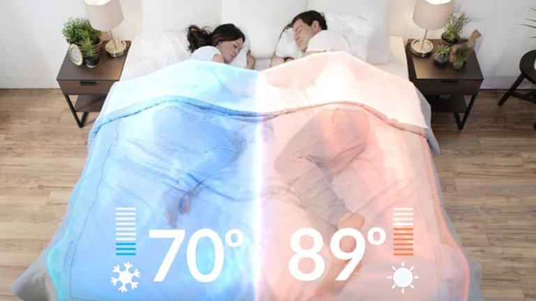 Akıllı battaniye BedJet 3 ile tanışın!