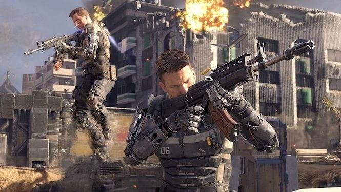 Call of Duty Black Ops 4, Battle Royale haritası yayınlandı