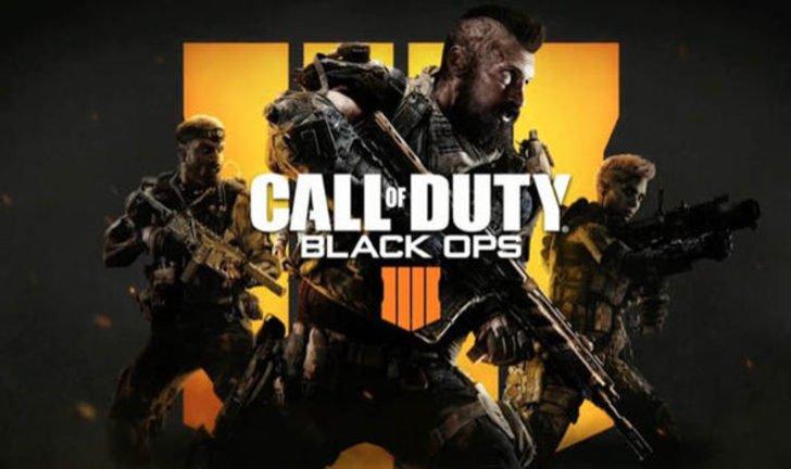 CoD Black Ops 4 için çıkış videosu yayınlandı