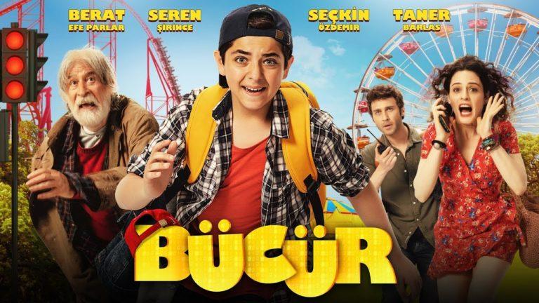 Türkiye'de geçen hafta en çok izlenen filmler