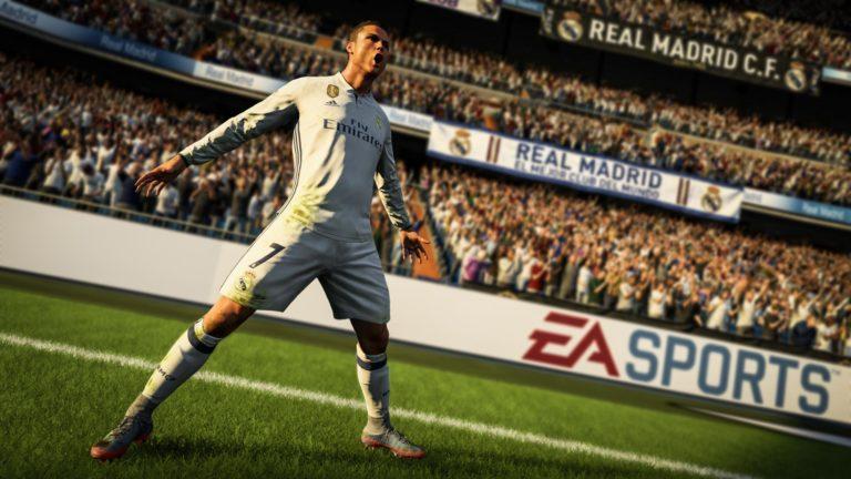 FIFA 18 satış rakamları açıklandı