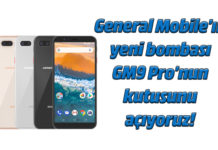 General Mobile GM9 Pro