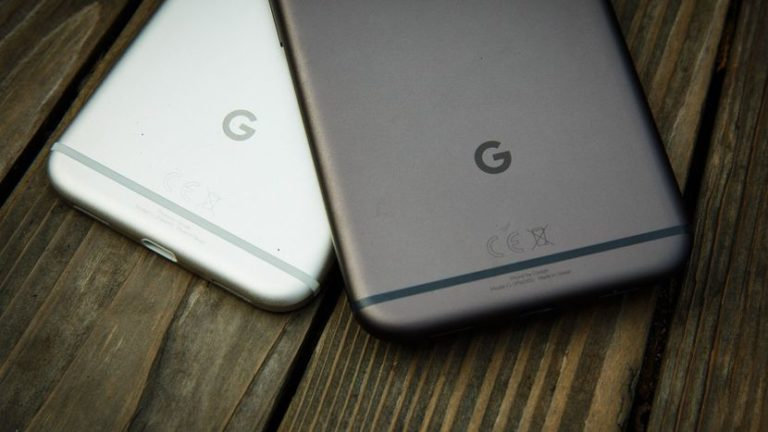 Google Pixel 3 ve 3 XL gözüktü!